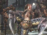 RE4_Saddler_Monster